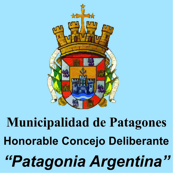 Honorable Concejo Deliberante Patagones